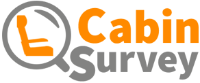 Cabin Survey logo